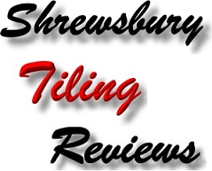 Shrewsbury Tiling Company Reviews