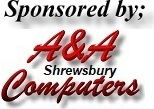 Shrewsbury online business Marketing and Advertising