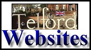 Telford Business Websites Directory