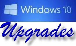 Find Shrewsbury Laptop, PC and Tablet Windows 10 Upgrades and Fix